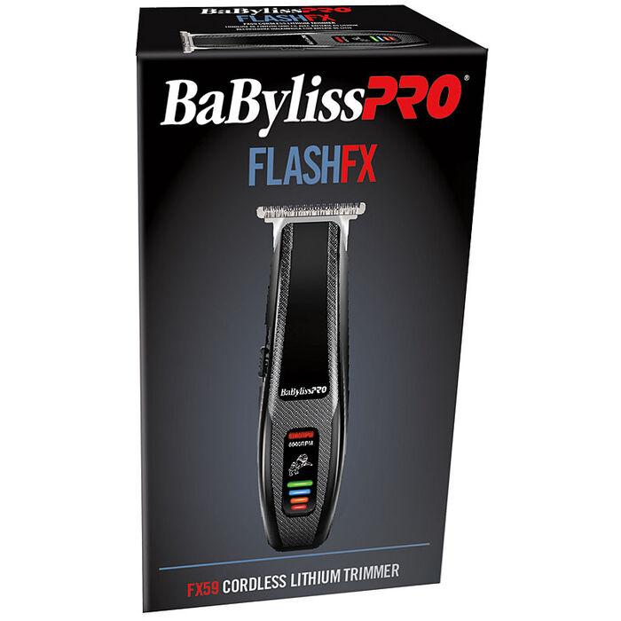BaBylissPRO® FlashFX Trimmer image number 1