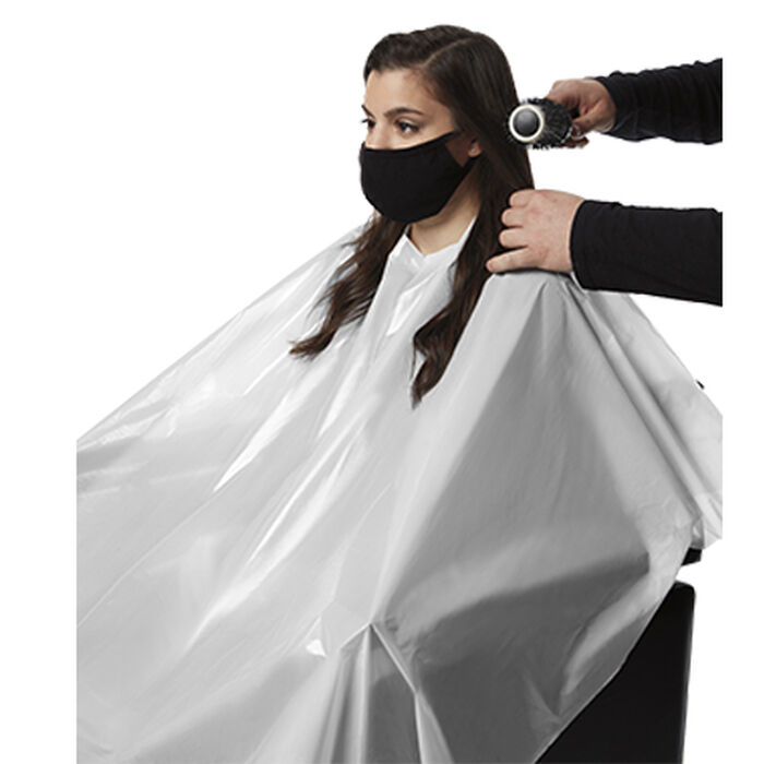 BaBylissPRO PROTECT™ Disposable Salon Cape (30 pack) image number 1