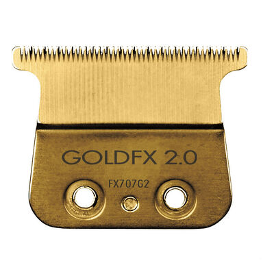BaBylissPRO® Deep Tooth Gold Trimmer Replacement Blade