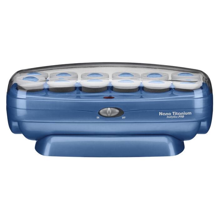 BaBylissPRO® Nano Titanium™ Professional 12 Jumbo Roller Hairsetter image number 0