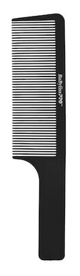 "BaBylissPRO® BARBERology™ 9"" Clipper Comb  (Black)"