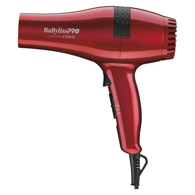BaBylissPRO® Ceramix Xtreme® Dryer (RED)