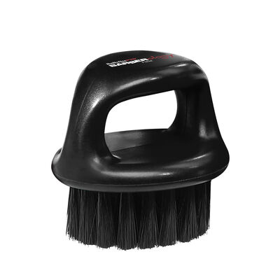BaBylissPRO® BARBERology™  Fade Clean Brush (Black)