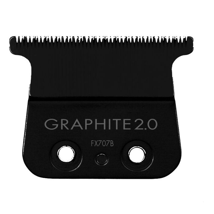 BaBylissPRO® Fine Tooth Graphite Replacement Blade image number 0