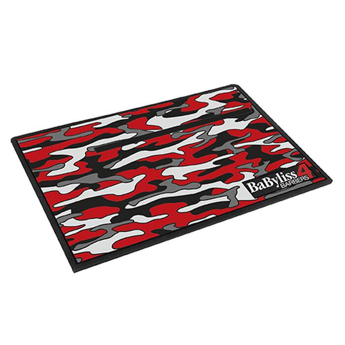 BaBylissPRO® BARBERology™ Professional Magnetic Mat image number 1