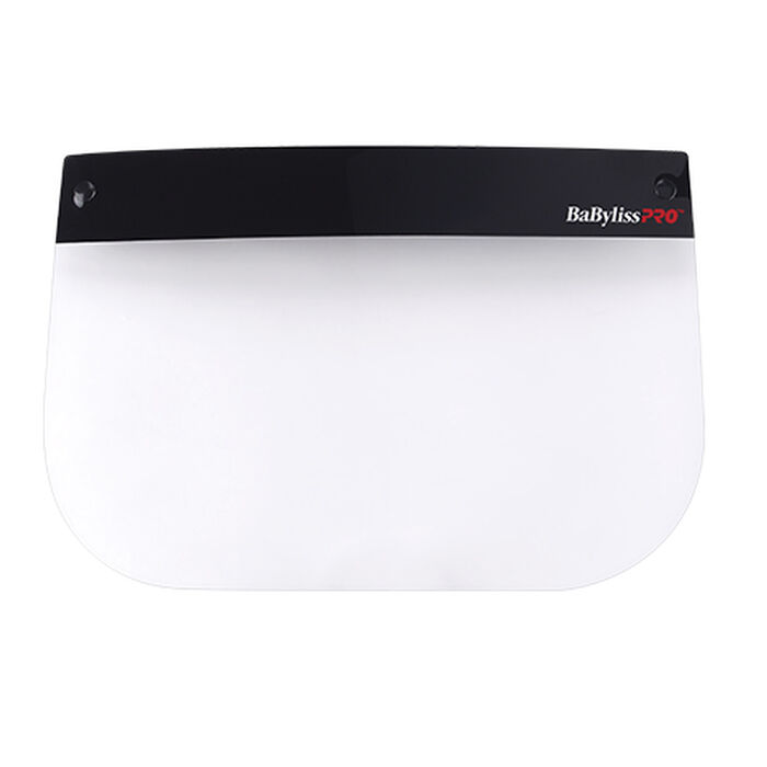 BaBylissPRO PROTECT™ Salon Face Shield image number 0