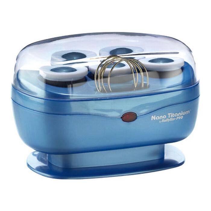 BaBylissPRO® Nano Titanium™ Professional 5 Jumbo Roller Hairsetter image number 0