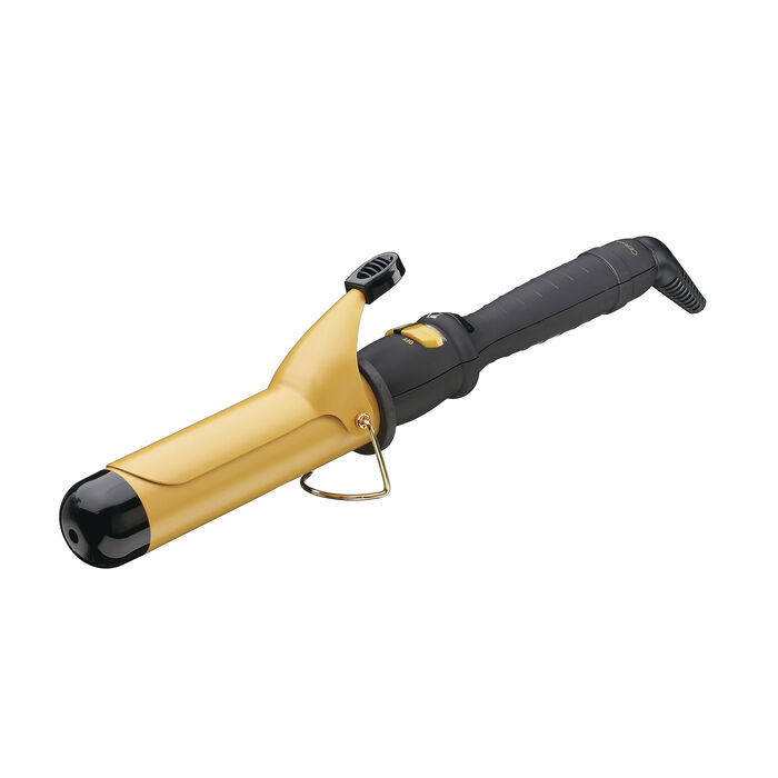 "BaBylissPRO® Ceramic Tools 1½"" Spring Curling Iron image number 2"