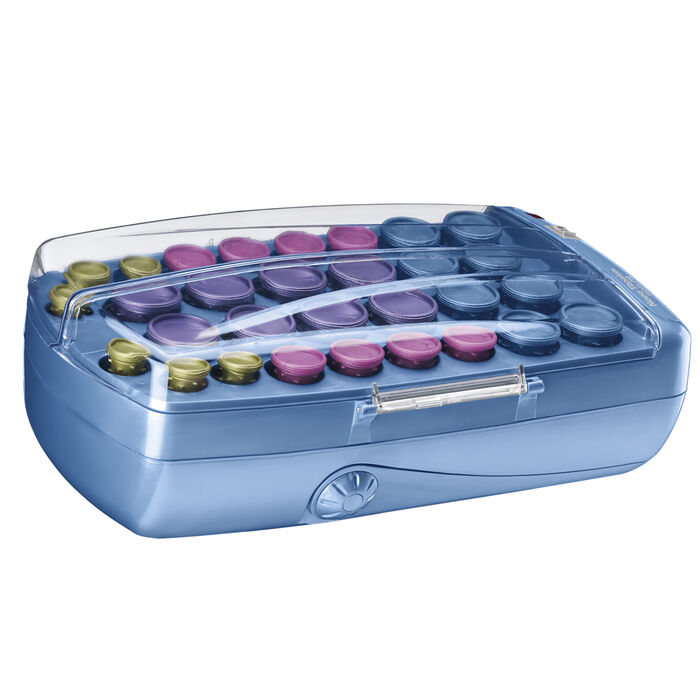BaBylissPRO® Nano Titanium™ Professional Ionic 30-Roller Hairsetter image number 1