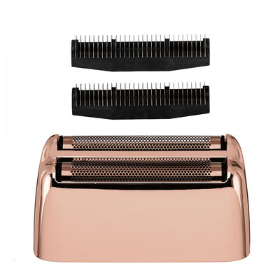 BaBylissPRO® Replacement Foil & Cutter for FXFS2 Rose Gold Color