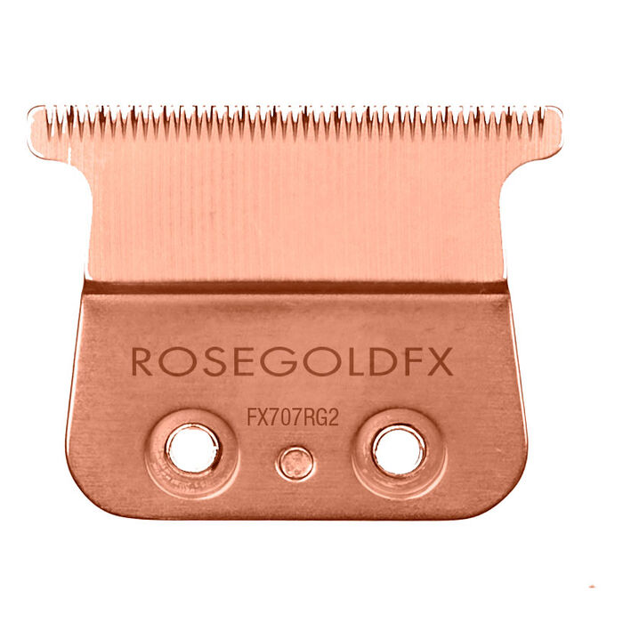 BaBylissPRO® Deep Tooth Rose Gold Trimmer Replacement Blade image number 0