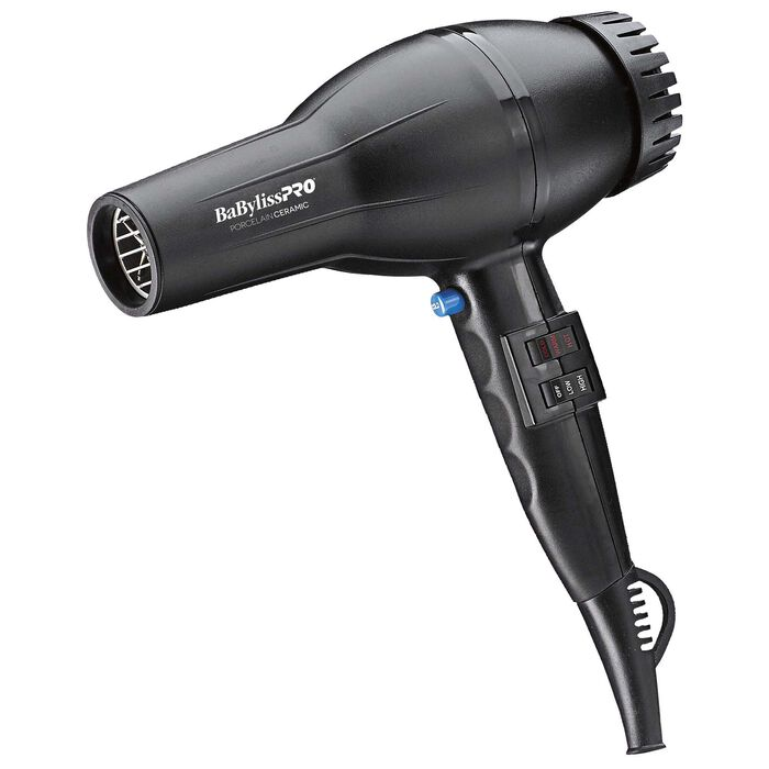 BaBylissPRO® Porcelain Ceramic 2800 Dryer image number 1