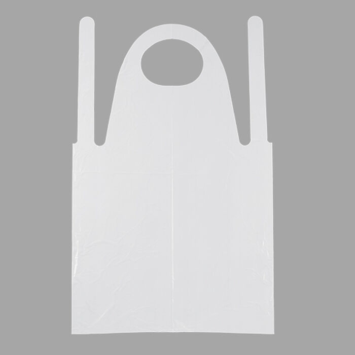 BaBylissPRO PROTECT™ Disposable Salon Apron (30 pack) image number 0