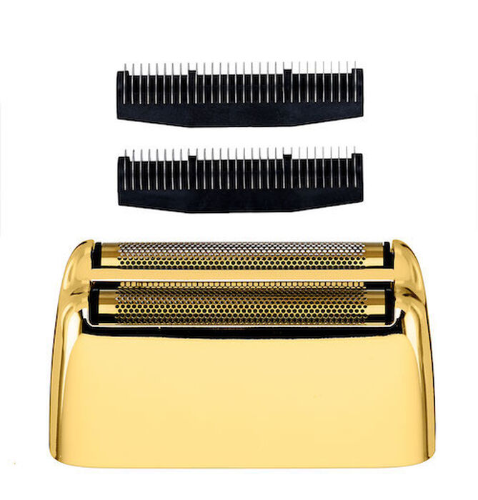 BaBylissPRO® Replacement Foil & Cutter for FXFS2G Gold Color image number 0