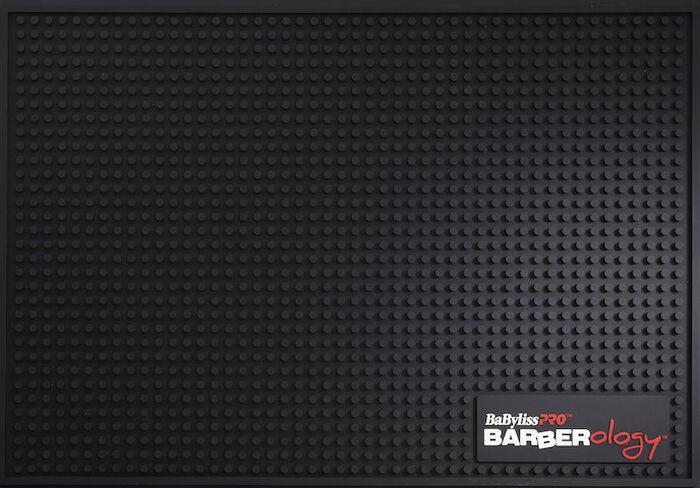 BaBylissPRO® BARBERology™ Professional Barber Mat image number 1