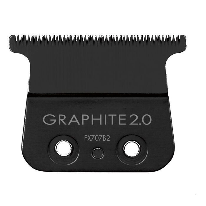 BaBylissPRO® Deep Tooth Graphite Replacement Blade image number 0