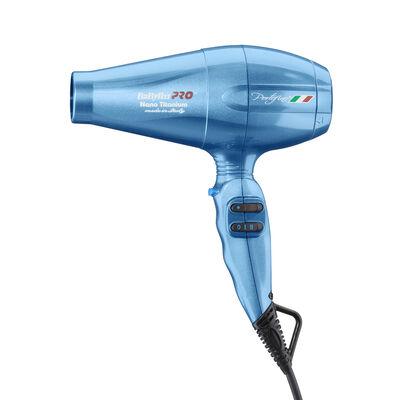 BaBylissPRO® Nano Titanium™ Portofino™ Full-Size Dryer (BLUE)