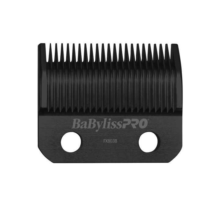 BaBylissPRO® Black Graphite Replacement Taper Blade image number 0
