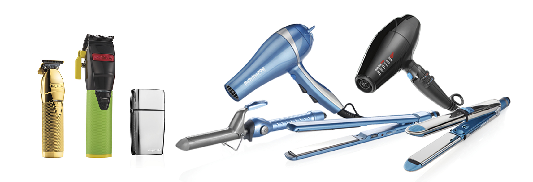 Hair dryers offer